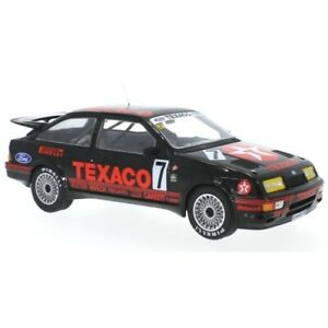 Ford Sierra RS Cosworth #7 24h SPA 1987 1/18 - 18RMC051B IXO