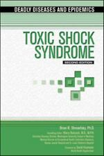 Toxic Shock Syndrome (Deadly Diseases and Epidemics)-ExLibrary