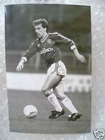 Press Photo MARK REID - Charlton Athletic FC Player (Org, Exc*)