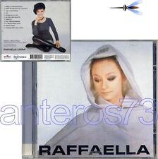 """RAFFAELLA CARRA' """"RAFFAELLA"""" RARO CD RCA - SIGILLATO"""