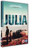 Nuovo Julia DVD
