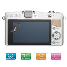 4x LCD Screen Protector Film for Olympus PEN E-PL6 E-PL5 E-PM2 PL6 PL5 PM2