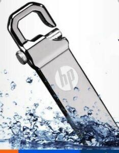 1TB Flash Pen Drive Usb Memory , High Speed 1000 GB Usb Drive HP