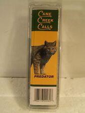 Cane Creek Calls Prediator Call Nip