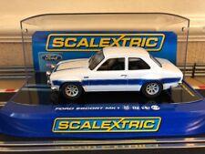 Scalextric Ford Escort Mk1 RS 2000 Limited Edition of 1500 C3027 BNIB