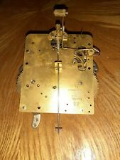 Antique Franz Hermle Clock Movement, Made In West Germany