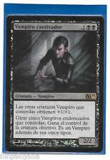 VAMPIRO CAUTIVADOR FOIL ! NM M11 Captivating Vampire FOIL Español MAGIC