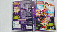 Thumbelina / A Troll in Central Park Double Pack [DVD, 1994]