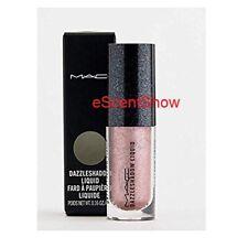 Nib Mac Dazzleshadow Liquid Eye Shadow Eyeshadow 4.6 G / .16 Oz F/S Authentic
