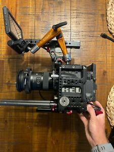 RED EPIC MYSTERIUM X SETUP FOR SALE!