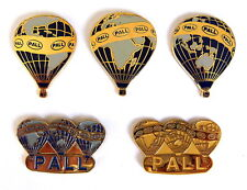 BALLON Pin / Pins - PALL / 5 PINS!!!!!!!!!!!! (4038)