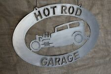 Garage Signs, Cars,Hot Rods,Personalised Gift,Birthday,Christmas