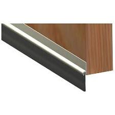 Stormguard Seal N SAVE inferiore della porta pennello Seal - 838mm Bianco PVC