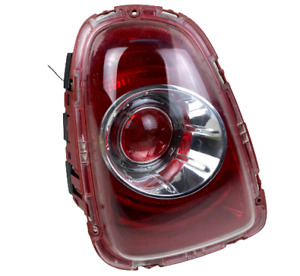 Genuine 2011 2012 2013 Mini Cooper R56 Rear Left Tail Light Lamp 63-21-7-255-913