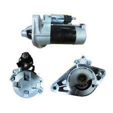 Para TOYOTA Yaris I 1.0i 16V SCP10 Motor De Arranque 99 adelante 17711UK