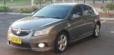 Holden Hatchback Petrol Passenger Vehicles