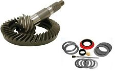 DANA 44 - REVERSE - FORD FRONT - 4.88 RING AND PINION - MINI INSTALL - GEAR PKG