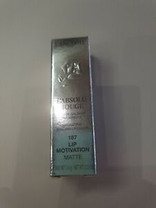 Labsolu Rouge Hydrating Shaping Lip Colour 3.4g motivation 187