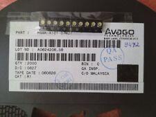 10 X LED SMD Avago 20ma 592nm Hsma-a161-q7wj2 gelb 63 MW Amber