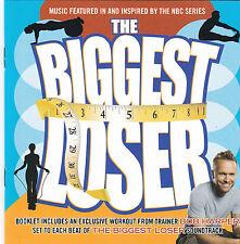 The Biggest Loser-2006-TV Series USA-Original Soundtrack-13 Track-CD
