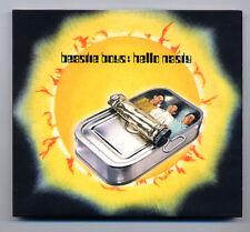 """Beastie Boys: Hello Nasty"" Limited Edition 2-CD Set"