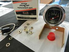 Mercury Mercruiser Öldruck Armatur