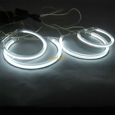 CCFL ANGEL EYES HALO RING Bulbs Lamps Kit for BMW E83 X3 E46ti Compact-White