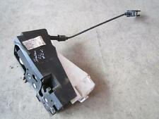 Stellmotor vorne links VW Sharan ab Bj. 2000 Türschloß VL 7M3837011