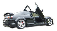 04-11 Mazda RX8 R-Speed Duraflex Side Skirts Body Kit!!! 103155