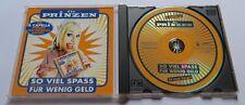 Die Prinzen - So Viel Spass für Wenig Geld - A Capella CD