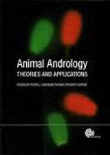 Animal Andrology, Very Good, Peter J. Chenoworth, Steven Lorton Book