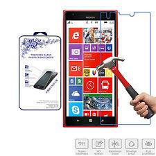 For Nokia Lumia 1520 New Ultra Slim Premium HD Tempered Glass Screen Protector