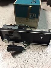 NOS GM # 14009272 Wiper Switch Chevrolet Caprice Impala  w/pulse wipers 80-81