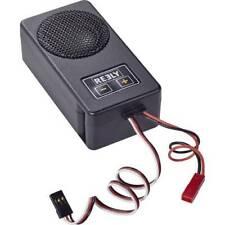 Modulo audio motore v8 reely sound 4 8 v