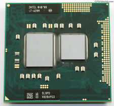 Intel Core i7 620M 2,66GHz PGA988