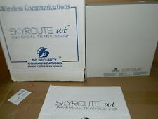 New Sg Security Skyroute Ut Universal Transceiver Security Cellular Transmitter