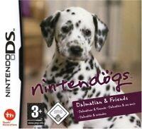 Nintendo DS Spiel - Nintendogs Dalmatiner mit OVP