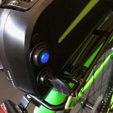 eSeal, Dolphin eBike Battery 36v 48v 24v Waterproofing Kit /w Button Covers