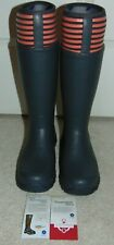 NEW  Muck Boots  Women's Cambridge Tall Coral  size 6