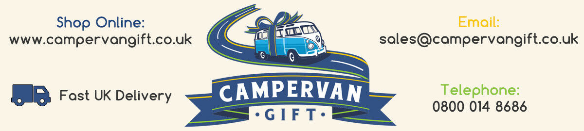 Campervan Gift Ltd