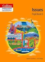Collins Primary Geography Issues Book 6  VeryGood