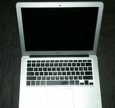 """Apple MacBook Air 13"""" (Early-2014) Core i5 1.4 GHz 4GB 128GB SSD"""