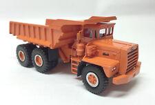 HO 1/87 MACK M-45SX Dump Truck - Ready Made Resin Model