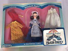 Elizabeth Taylor in The Bluebird Movie Doll Set W 2 Outfits 1976 Horsman Nrfb