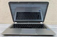 "HP ENVY 14"" TouchSmart 4-1203ea - Core i5-3337U 1.8 GHz - 6 GB RAM - 500 GB HDD"