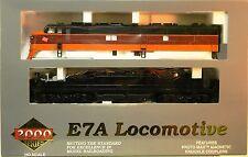 HO Scale Walthers Proto #920-47950 E7AA Milwaukee Road Hiawatha #18-A, 18-B