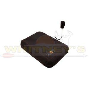 ScentLok OZ Renew & Clean Chamber Bag Combo - BLACK