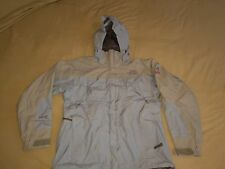 The North Face Mountain Light Gore-tex XCR Jacket Parka Coat Women's Small