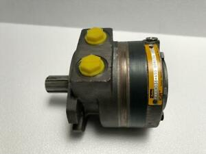 PARKER 111A-036-AS0 HYDRAULIC MOTOR TORQMOTOR -FREE SHIPPING-