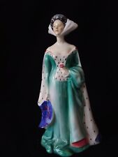 "Royal Doulton figurine ""Damaris"" - HN 2079 - Very RARE in MINT condition"